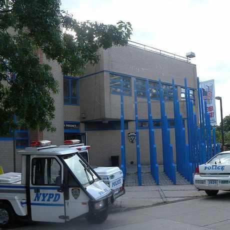 Photo of 49th Precinct in Morris Park, New York