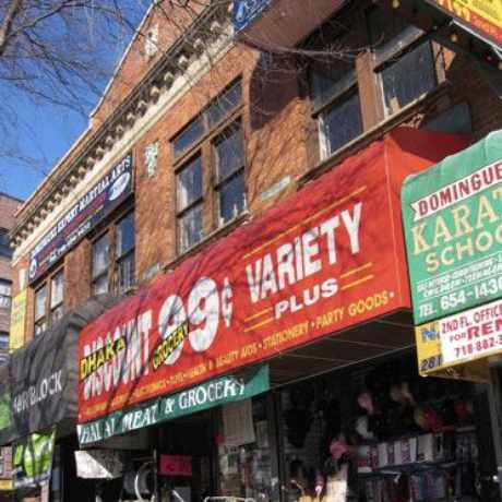 Photo of Shopping in Norwood in Norwood, New York