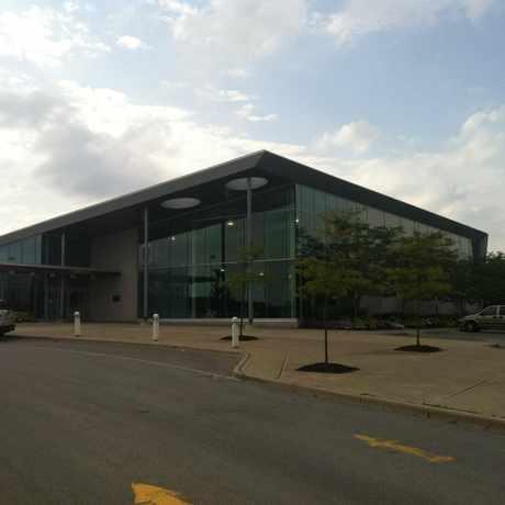 Photo of Peterborough Sport & Wellness Centre in Peterborough