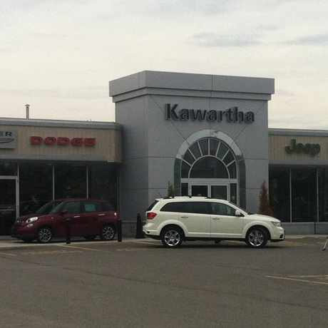 Photo of Kawartha Chrysler Dodge Fiat in Peterborough