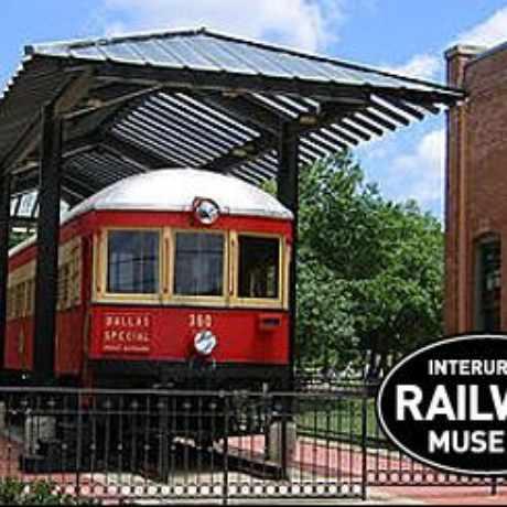 Photo of Interurban Railway Museum in Plano
