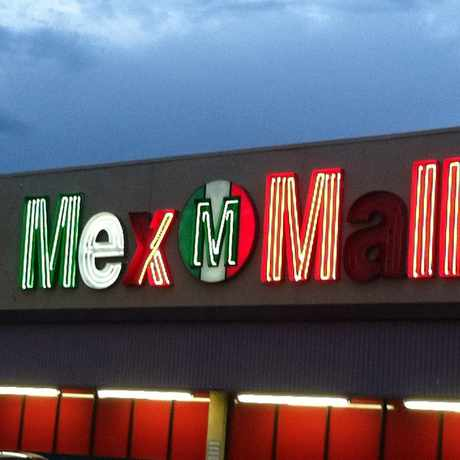Photo of Mex Mall in Northwest Aurora, Aurora