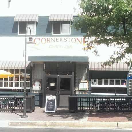 Photo of Cornerstone Grill & Loft in College Park