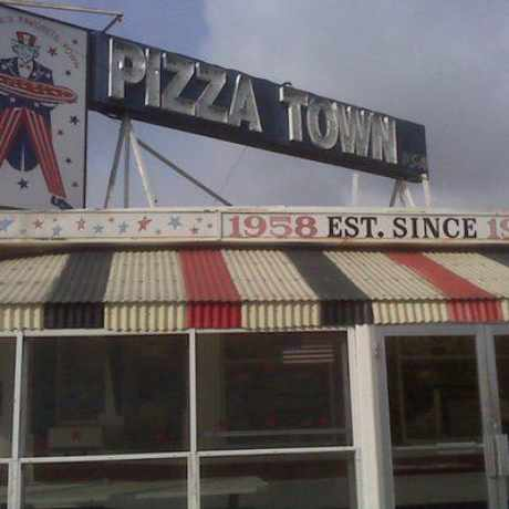 Photo of Pizza Town USA in Clifton