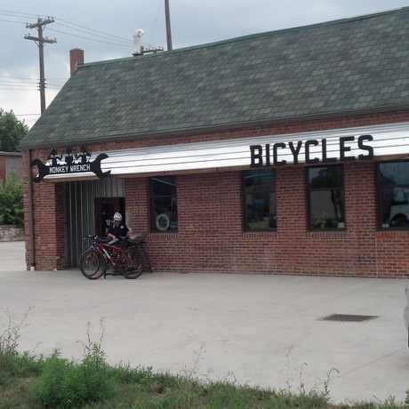 Photo of Monkey Wrench Cycles Llc in Lincoln