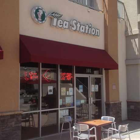 Photo of Tea Station in Artesia