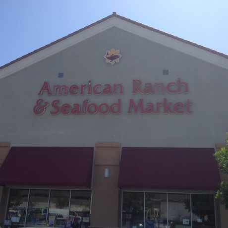Photo of American Ranch & Seafood Market in Artesia