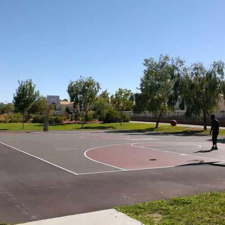 Photo of Pioneer Park in Las Vegas