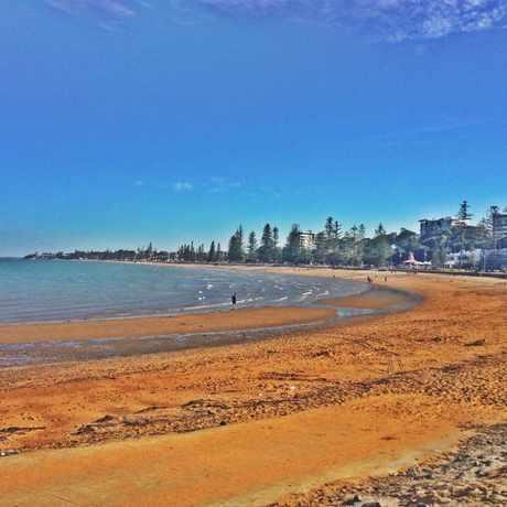 Photo of Sutton's Beach Leisure Area in Brisbane