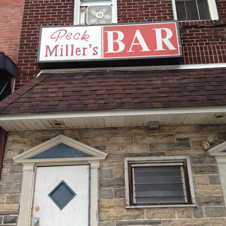 Photo of Peck Miller's in Roxborough, Philadelphia