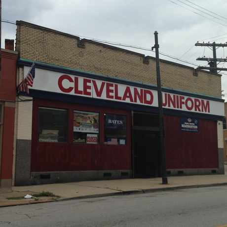 Photo of Cleveland Uniform Inc in West Boulevard, Cleveland