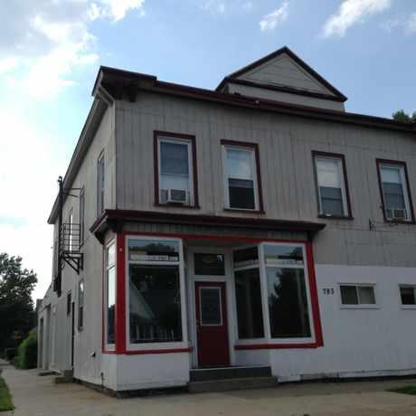 Photo of Moving Rochester in Ellwanger-Barry, Rochester