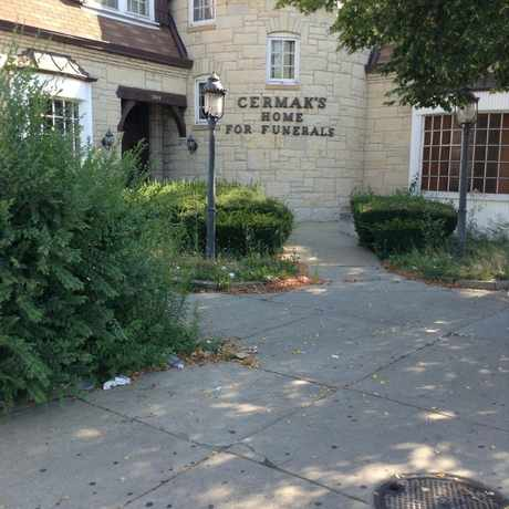 Photo of Cermak Home For Funerals, Cermak Rd., Cicero Illinois in Cicero