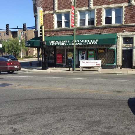 Photo of 25th & Roosevelt Local Market, Roosevelt Rd., Cicero Illinois in Cicero