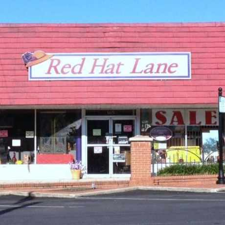 Photo of Red Hat Lane in Lawrenceville