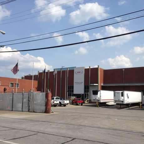 Photo of JBS Swift & Co in Butchertown, Louisville-Jefferson