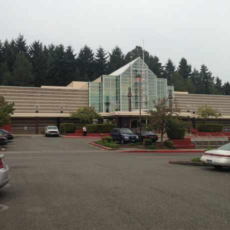 Photo of CrossRoads Cinema in Crossroads, Bellevue