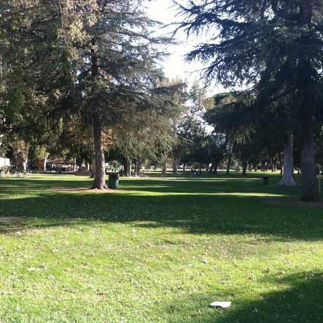 Photo of Newhall, California in Santa Clarita