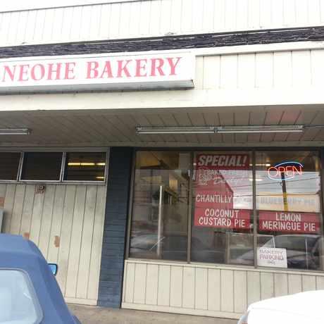 Photo of Kaneohe Bakery in Kaneohe