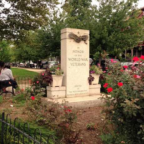 Photo of Cedar Park in Philadelphia