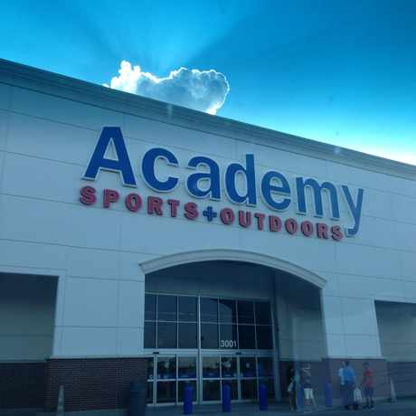 Photo of Academy Sports + Outdoors in Lafayette