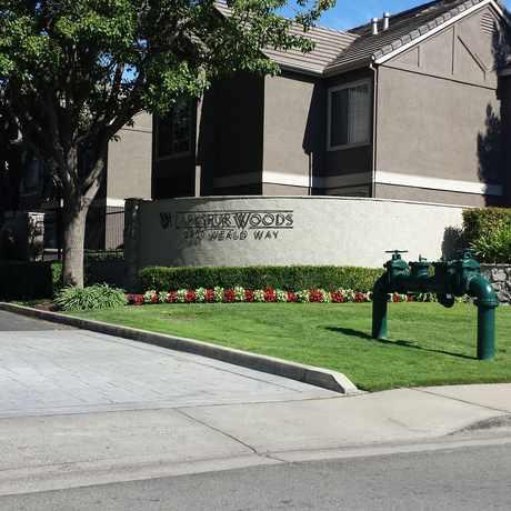 Photo of 3000-3098 Gateway Oaks Drive in Metro Center, Sacramento
