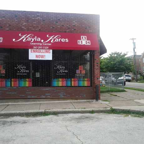 Photo of Kayla Kares Learning center in Cedarbrook - Stenton, Philadelphia