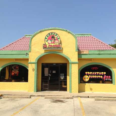 Photo of La Paloma Taqueria in Plano