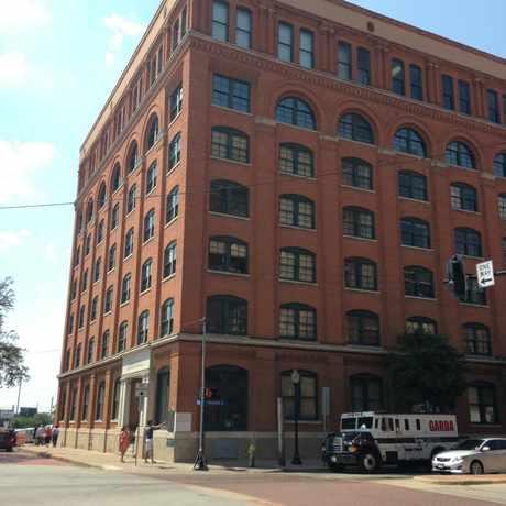 Photo of Sixth Floor Museum Shop in Dallas