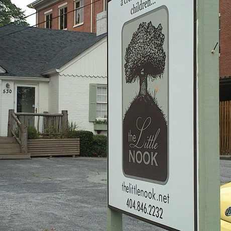 Photo of The Little Nook in Buckhead Village, Atlanta