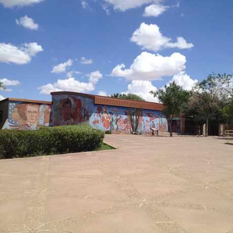 Photo of #A Precidental Neighborhood El Paso Texas in Chamizal, El Paso