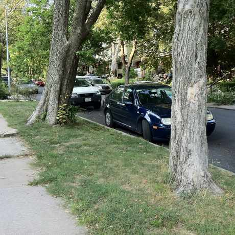 Photo of Street Parking in Kansas City