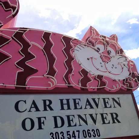 Photo of Car Heaven Of Denver in Goldsmith, Denver