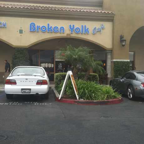Photo of The Broken Yolk Cafe in Carlsbad