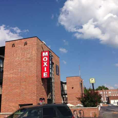 Photo of Moxie Cinema in Springfield