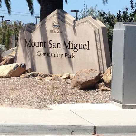 Photo of Mount San Miguel Park in San Miguel Ranch, Chula Vista