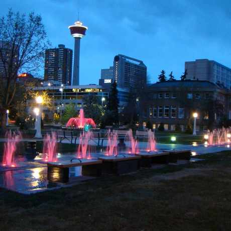 Photo of Park 300 Condominiums in Beltline, Calgary