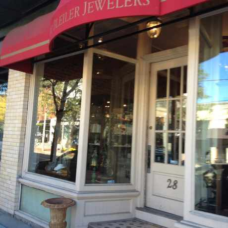 Photo of Eric Bleiler Jewelers in Newton Highlands, Newton