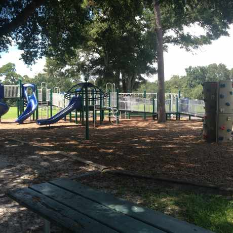 Photo of Playground in Old Seminole Heights, Tampa