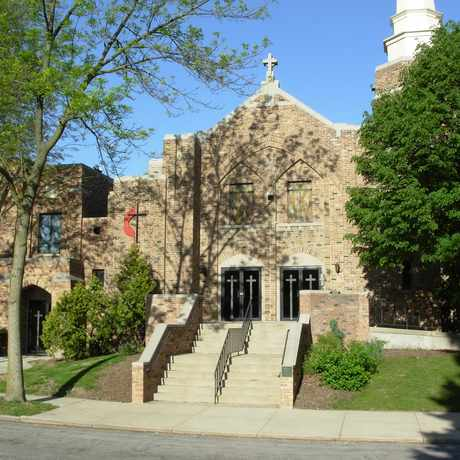 Photo of Forest Park United Methodist in Northside, Fort Wayne