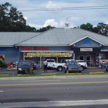 Photo of Huracan Supermarket in Old Seminole Heights, Tampa