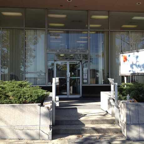 Photo of Queens Library at Pomonok in Pomonok, New York