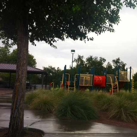 Photo of Park in Dobson Woods, Mesa