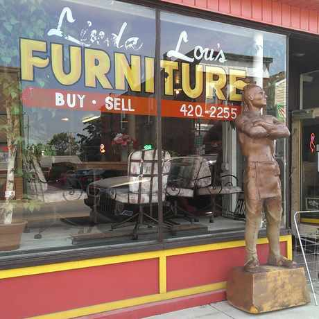 Photo of Linda Lou's Furniture in Bloomingdale, Fort Wayne