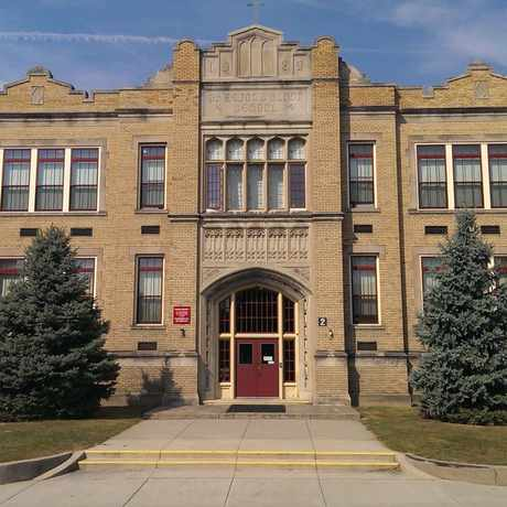 Photo of Most Precious Blood Catholic School in Fort Wayne