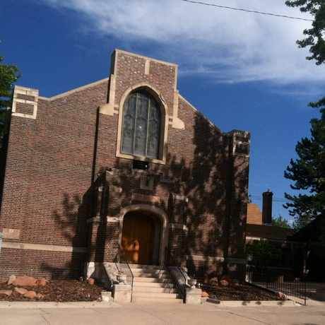 Photo of Church Of The Holy Redeemer in Whittier, Denver