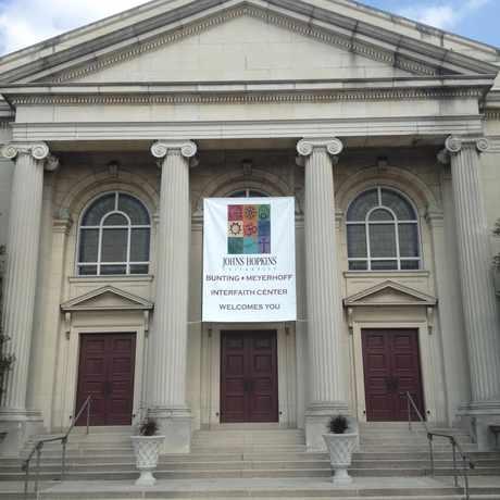Photo of John Hopkins University Interfaith And Community Services in Johns-Hopkins - Homewood, Baltimore
