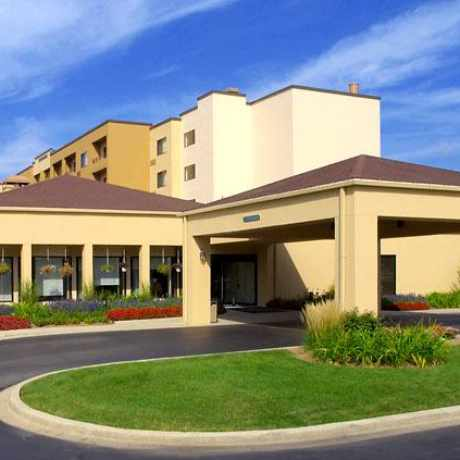 Photo of Courtyard by Marriott Chicago O'Hare in Des Plaines