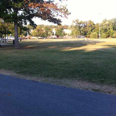 Photo of Magruder Park in Hyattsville