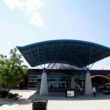 Photo of Seymour-Hannah Sports & Entertainment Centre in St. Catharines